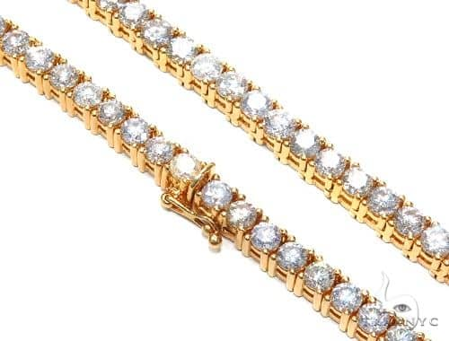 Diamond Tennis Chain 64221 ダイヤモンド チェーン
