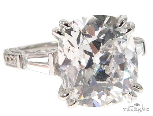 Purity Diamond Engagement Ring エンゲージメント