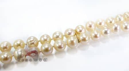 Cream Pearl Bracelet Pearl Bracelets