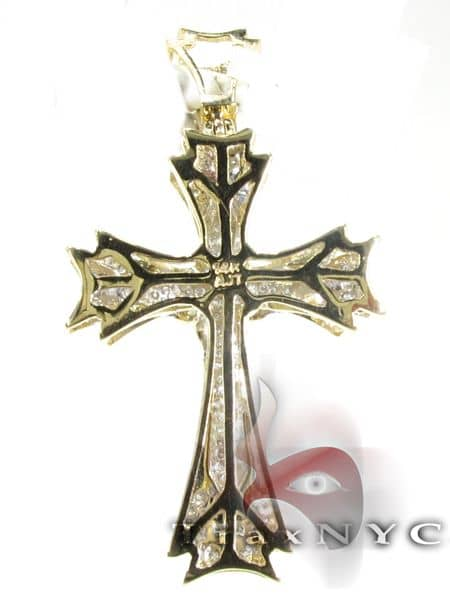 Armor Diamond Cross Diamond