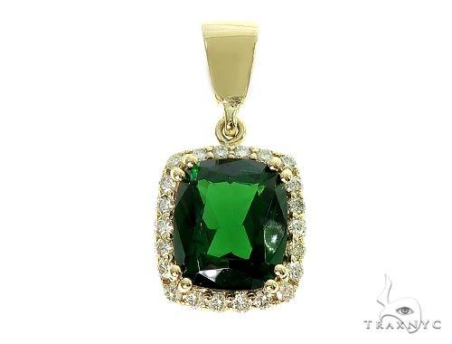 Lepus Diamond Pendant 66306