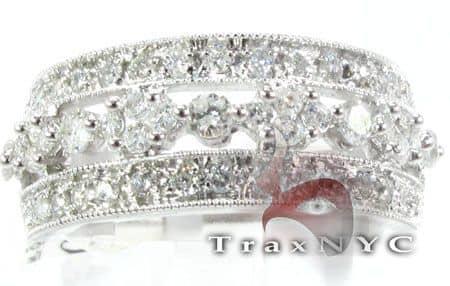 Ice Princess Ring Wedding