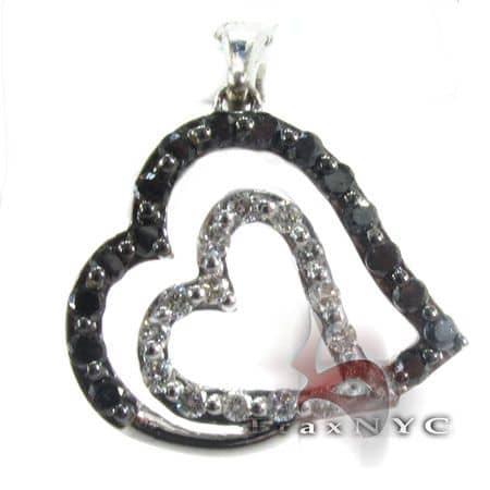 Inner Heart Pendant Stone