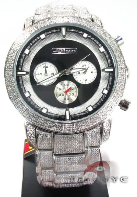 Jojino Diamond Watch IJ-1000