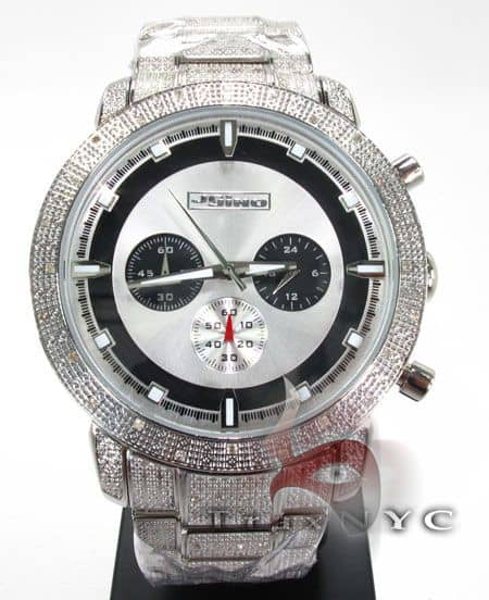 Jojino Diamond Watch IJ-1001