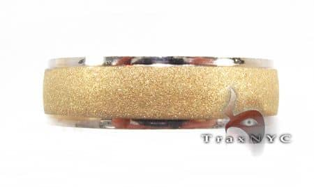 Two Tone Sand Band Style