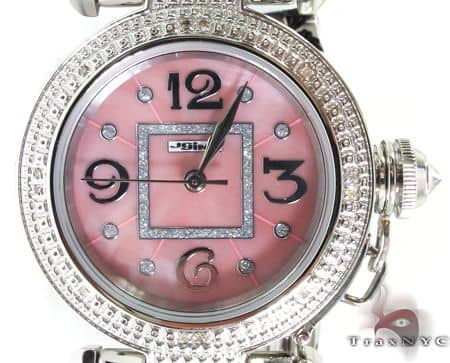 JoJino Diamond Watch M.I-1050 JoJino