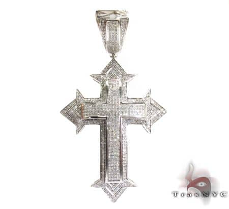 Spartan Cross Diamond