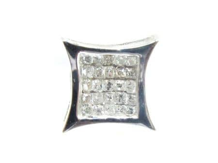 SQ1 Single Stud Earring Style