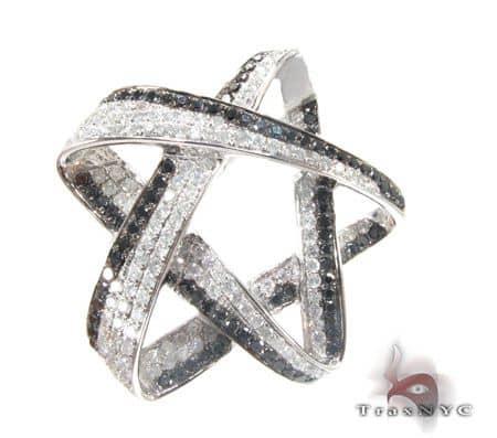 Star Diamond Pendant Stone