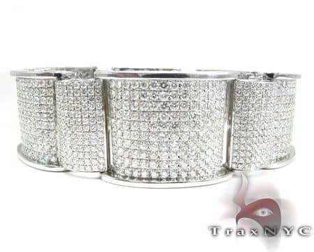 Titan Brecelet Diamond