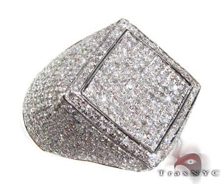 Phantom Ring Stone