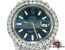 Rolex Datejust Steel 178384 ロレックス ダイヤモンド コレクション