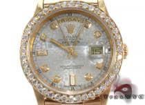 Rolex Day-Date Yellow Gold 118238 ロレックス ダイヤモンド コレクション