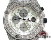 Audemars Piguet Royal Oak Offshore Chronograph Watch Audemars Piguet オーデマピゲ