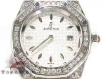Audemars Piguet Full Diamond Prestige Sports Collection Royal Oak Watch Audemars Piguet オーデマピゲ