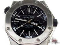 Audemars Piguet Royal Oak Offshore Diver Watch Audemars Piguet オーデマピゲ