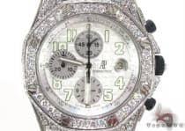 Audemars Piguet Royal Oak Offshore Diamond Watch Audemars Piguet オーデマピゲ