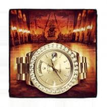 Rolex Day-Date II President Yellow Gold 218238 ロレックス ダイヤモンド コレクション