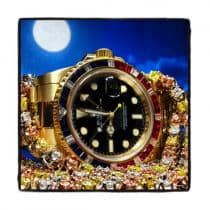 Rolex GMT II Yellow Gold 116758 ロレックス ダイヤモンド コレクション