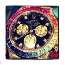Rolex Daytona Yellow Gold 116528 ロレックス ダイヤモンド コレクション