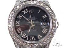 Rolex Datejust II Steel 116300 ロレックス ダイヤモンド コレクション