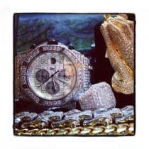 Audemars Piguet Royal Oak Diamond Watch Audemars Piguet オーデマピゲ