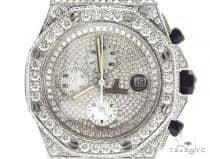 Pave Diamond Audemars Piguet Watch 42348 Audemars Piguet オーデマピゲ