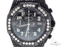 Pave Diamond Audemars Piguet Watch 42344 Audemars Piguet オーデマピゲ