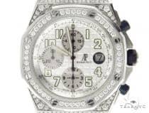 Pave Diamond Audemars Piguet Watch 42343 Audemars Piguet オーデマピゲ