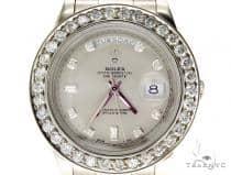 Pave Diamond Rolex Watch Collection 42342 ロレックス ダイヤモンド コレクション