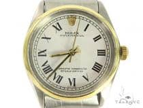 Pre-Owned Rolex Oyster Perpetual 57269