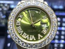 Channel Diamond Rolex Watch Collection 63866 ロレックス ダイヤモンド コレクション