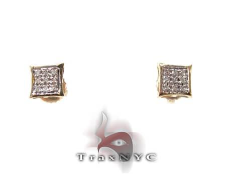Y.G. Sonata Earrings Stone