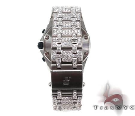 Fully Loaded Audemars Piguet Audemars Piguet Watches