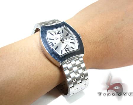 Concept Silver Dial Watch CB03 SSB Special Watches
