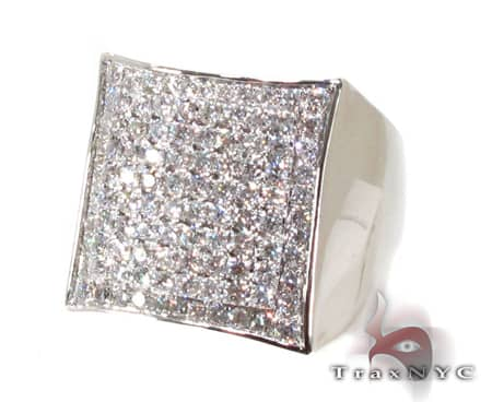 Bruno Ring Mens Diamond Rings