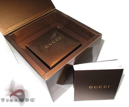 Black Diamond Digital Gucci Watch Gucci