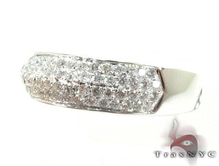 Beverly Wedding Ring Set Engagement