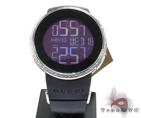 Ladies Black Gucci Watch Gucci