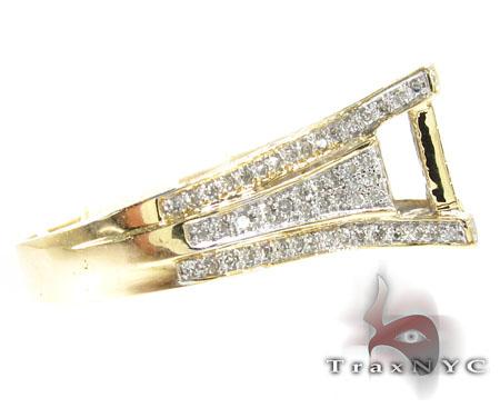 10K Triumph Ring Engagement
