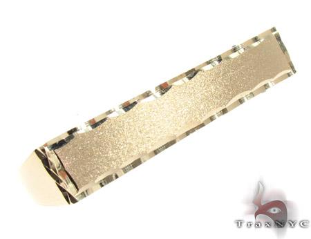 10K Yellow Gold ID Ring 33314 Metal