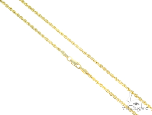 10k Gold Pamp Suisse Bar Rope Chain Set 44823 Metal