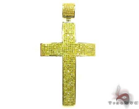 Canary Ultra Cross Diamond