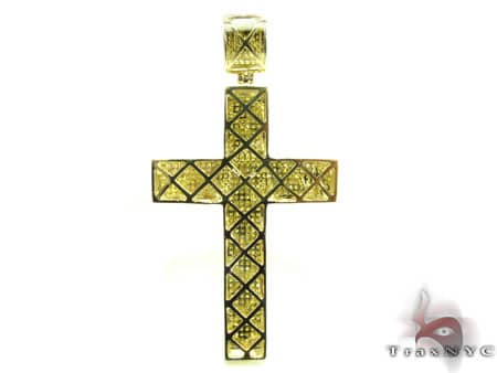 Canary Ultra Cross Diamond