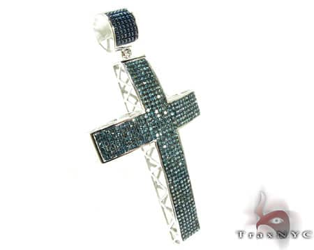 Blue Diamond Ultra Cross Diamond
