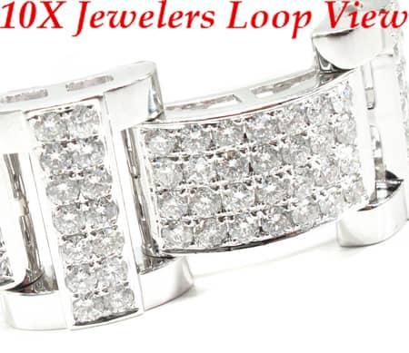 Bisou Bracelet Diamond