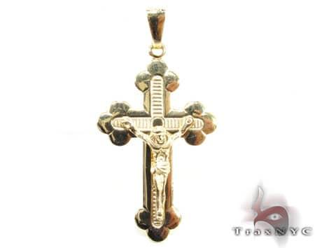 Cairo Cross Gold