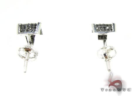 Black Diamond Ultra Earrings Stone