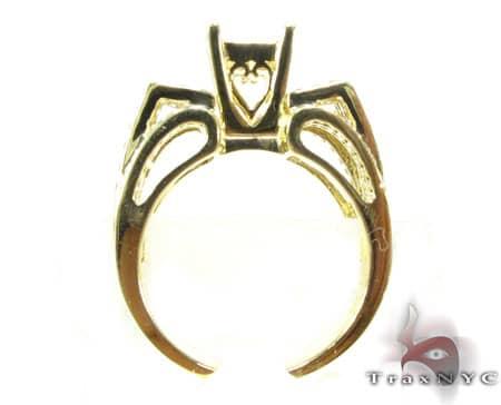 YG Joanna Semi Mount Ring Engagement